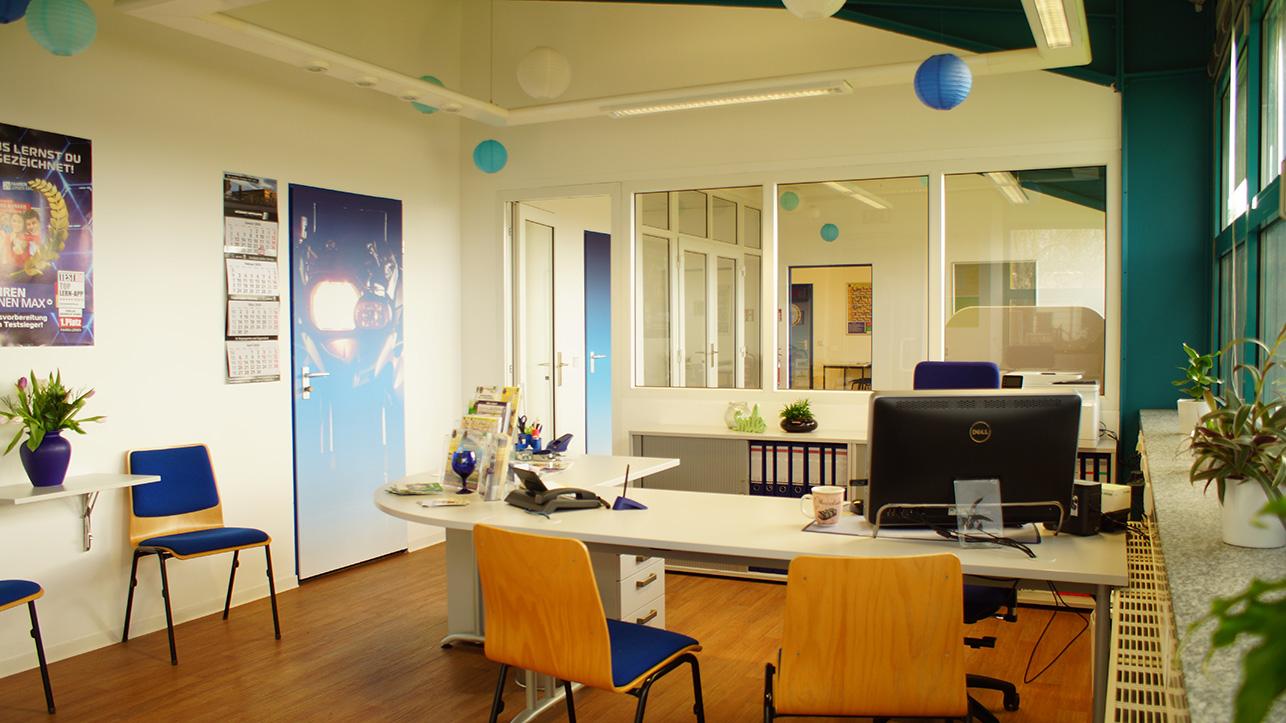 Fahrschule Erkner Büro