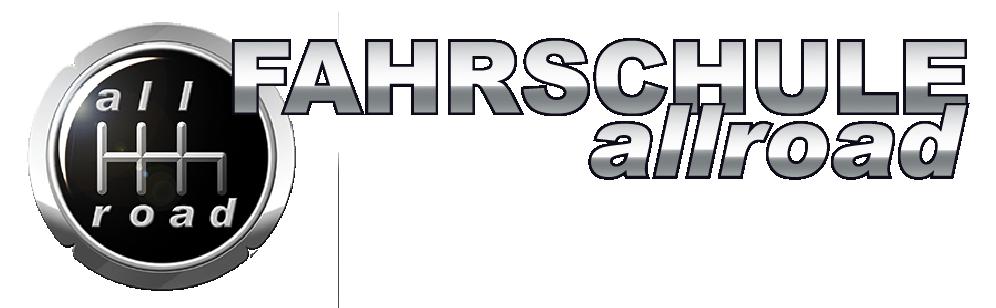 FAHRSCHULE allroad in Erkner Logo