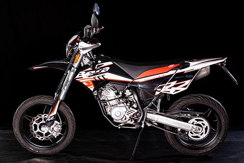 Fahrschule allroad Erkner Motorrad Beta 125