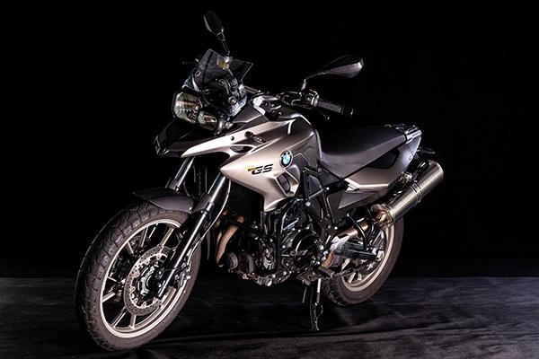 Motorrad BMW F700GS