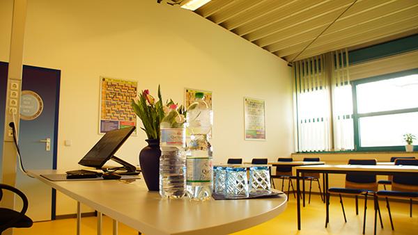 Fahrschule Erkner chulungsraum - andere Ansicht